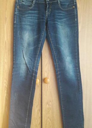 Итальянские джинсы just cavalli