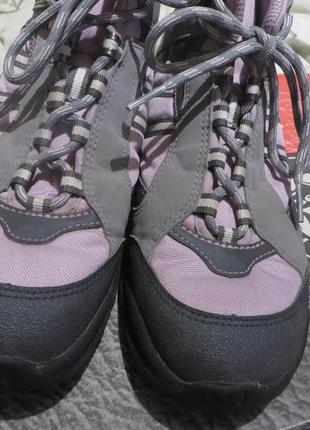 Кроссовки quechua вьетнам