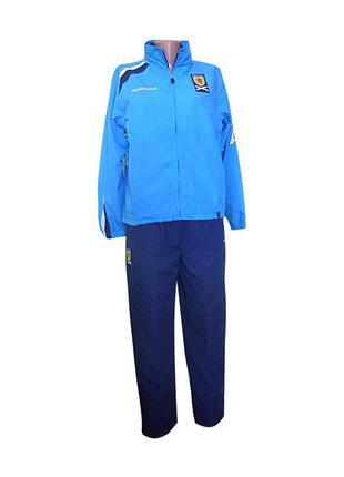Спортивный костюм diadora.