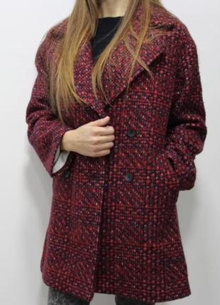 Супер шикарне пальто zara
