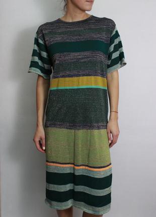Платье h&m, туника