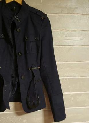 Стильный пиджак - куртка от vero moda