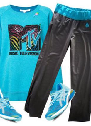 Штаны спортивные размер 40-46 бренд  crivit