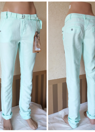 Брючки garcia jeans.