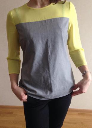 Блуза monton