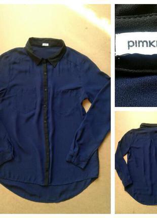 Фирменная блузка pimkie, размер м
