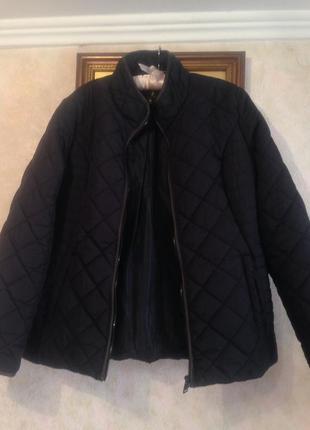 Куртка весняна!atmosphere!нова!оригінал!можливий торг!