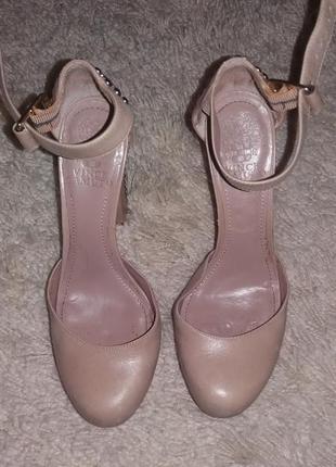 Улетные туфли  vince camuto