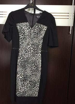 Шикарное платье marks&spencer 12й размер