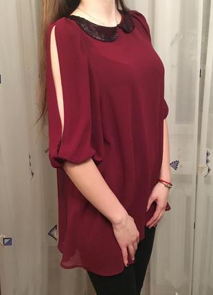 Платье,туника tfnc