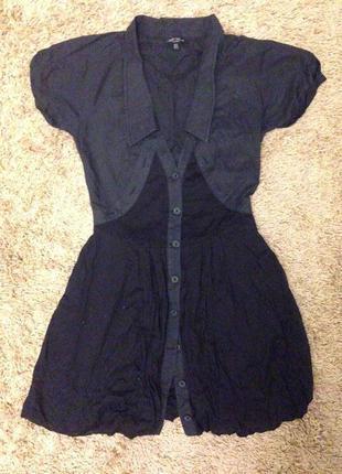 Продам хлопковое платье allsaints, 36/uk8, 300 грн