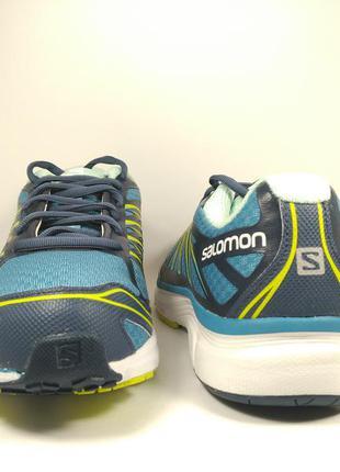 Кросівки/кроссовки salomon x-tour 2 w