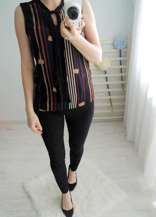 Нова стильна блуза reserved, s