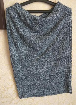 Супер удобная юбка миди atmosphere