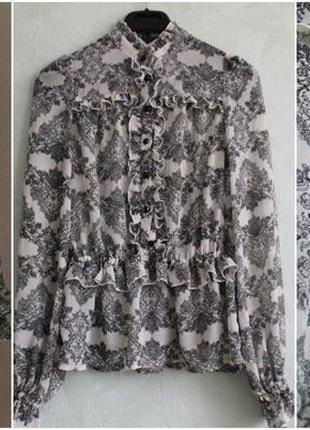 Блуза tago