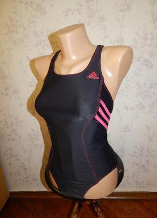Adidas купальник спортивный р6 оригинал infinitex