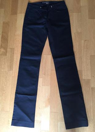Классические чёрные джинсы от kookai