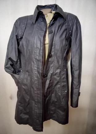 Супер куртка,плащ easy comfort m l
