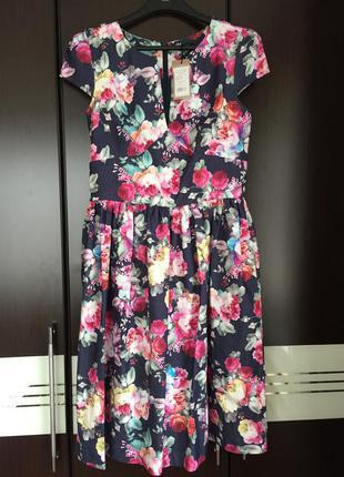 Платье jet размер евро 42