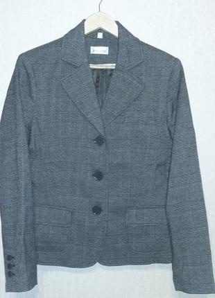 Классический пиджак.