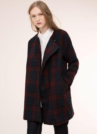 Пальто оверсайз pull&bear