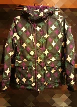 Лыжная куртка s.oliver