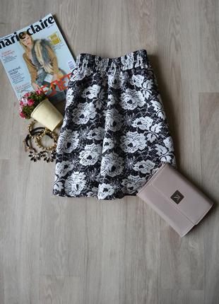 Цветочная юбка hearts&bows