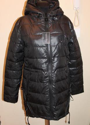 Куртка tommy hilfiger! оригинал! новая