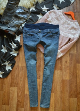 Фирменные джинсы для беременных dorothy perkins
