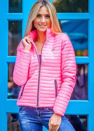 Легкая куртка на весну