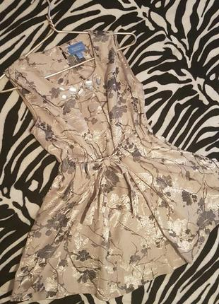 Элегантная блузка от веры ванг