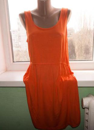 Платье h&m , р. 48-50 ( р. l.)