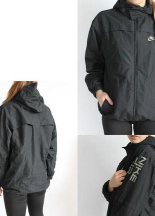 Курточка\ветровка nike