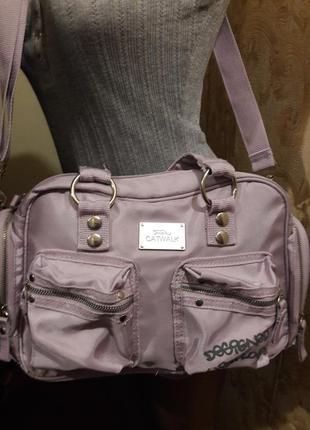 Шикарная сумка !!!  catwalk !!!