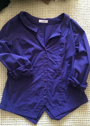 Супер рубашка, 3-четверти рукава