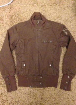 Продам куртку/бомбер salomon, xs, 200 грн