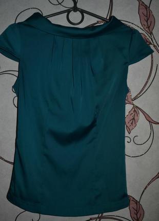 Блуза от topshop