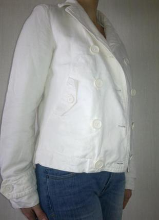 Пиджак короткий lacoste