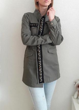 Піджак жакет куртка