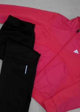 Спортивный костюм adidas&stella mccartney