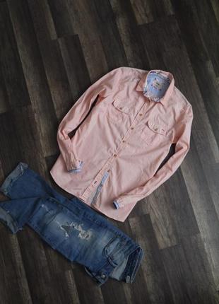 Рубашка р.м