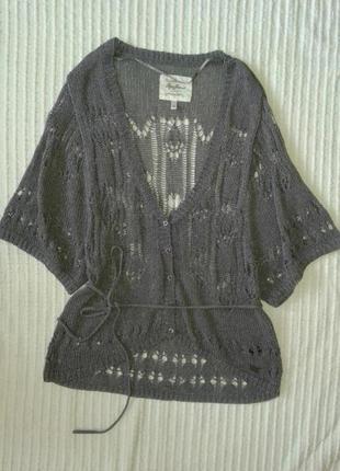 Отличная блуза от pepe jeans, p.m