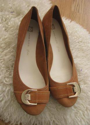 Взуття від anne klein (оригінал)