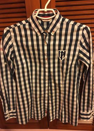 Рубашка polo