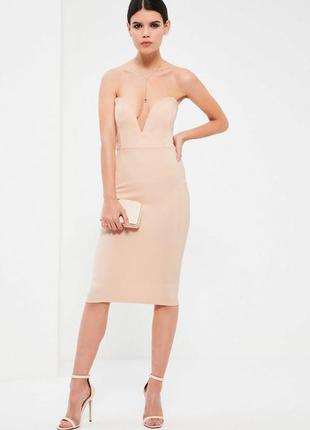 Платье для вечеринок  (полномерная м)