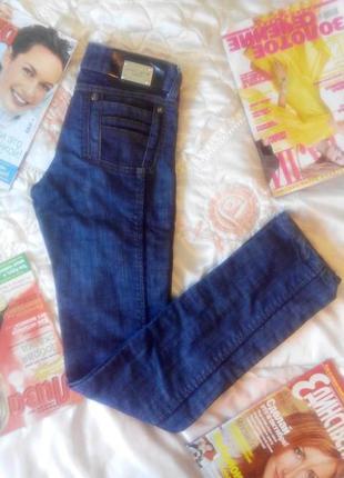Распродажа! оригинал! стильные джинсы