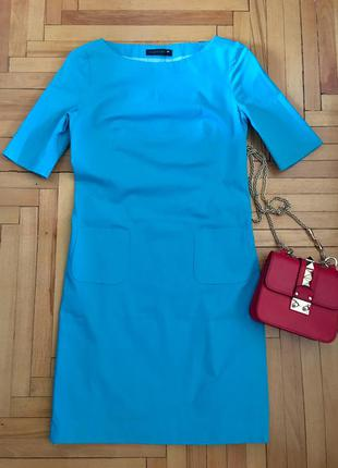 Элегантное платье monton