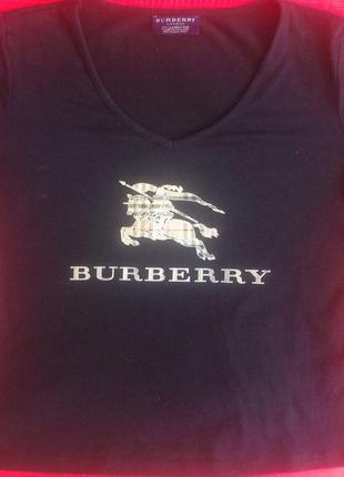 Футболка burberry london