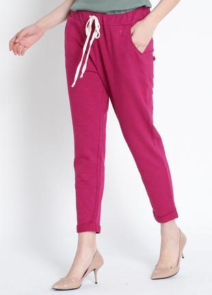 Красивейшие брюки итальянского премиального бренда liu jo!