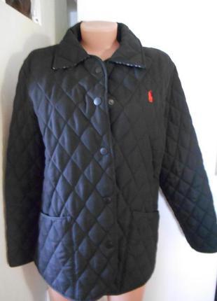 Куртка  polo   легкая